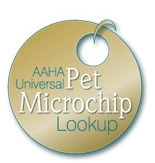 AAHA microchip lookup